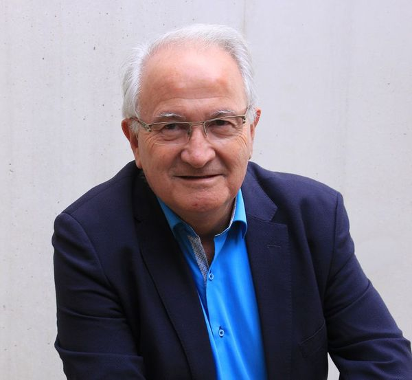 René Revol, maire sortant LFI-Parti de Gauche, vise un troisième mandat.
