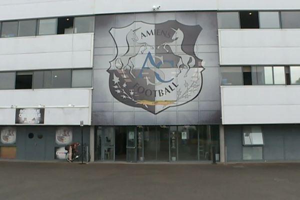 Alors que de nombreux cadres ont quitté l'Amiens SC, le FC Chambly est lui parvenu à conserver sa colonne vertébrale pour aborder la saison 2020-2021 de Ligue 2.