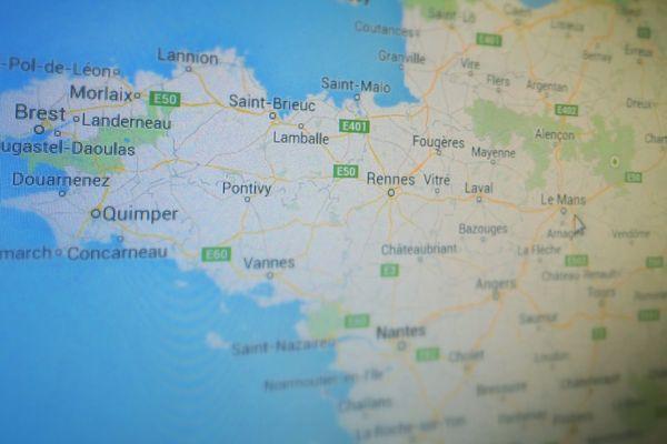La question de la Bretagne à cinq départements relancée