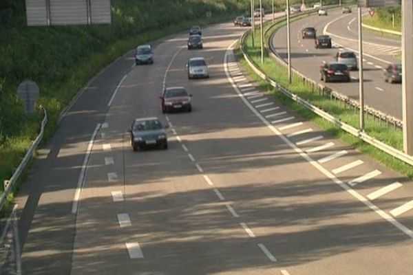 La circulation au nord de la Haute-Vienne sera perturbée.