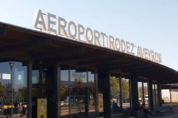 La région devient actionnaire du syndicat mixte de l'aéroport de Rodez