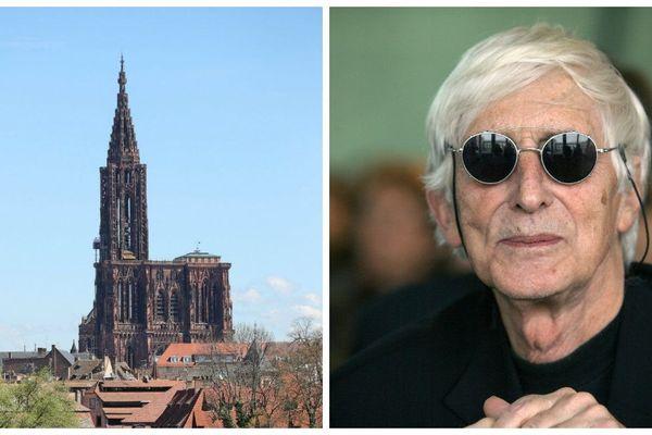 L'Alsace rendra un dernier hommage à Tomi Ungerer vendredi 15 février à 10 heures en la cathédrale de Strasbourg.