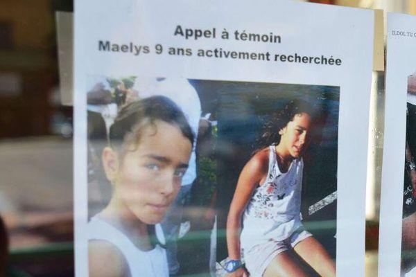 Les appels à témoin n'ont pour l'instant pas permis de retrouver Maëlys de Araujo, 9 ans, disparue lors d'un mariage en Isère.