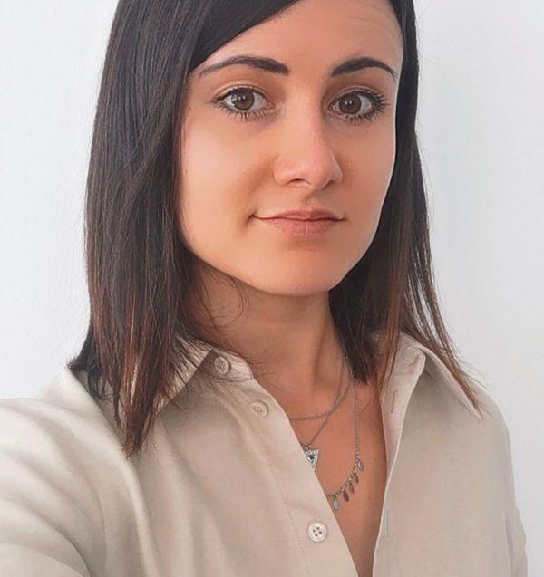 Audrey Steitz gérante Coviva  de Jarny