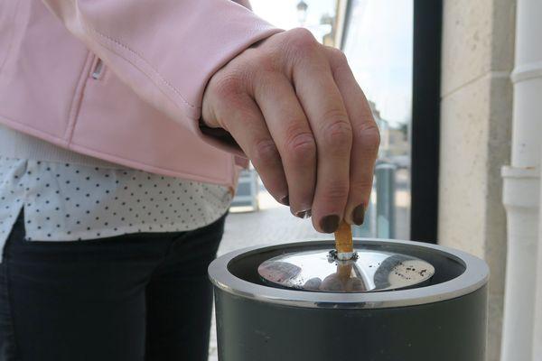 Près d'un quart des Français fument quotidiennement