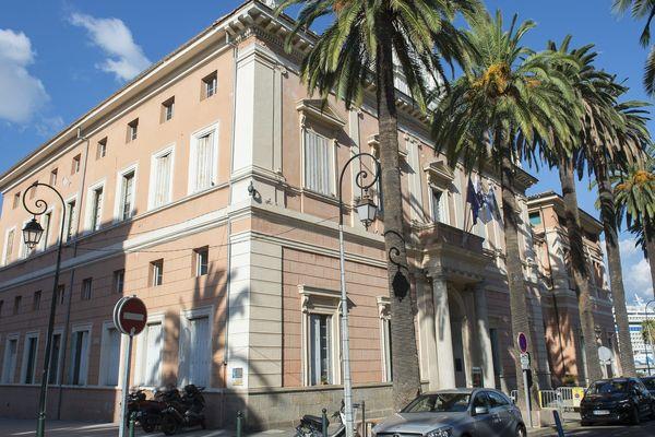 À quelques mois des élections municipales, l'enquête sur les conditions d'élection de Laurent Marcangeli a été relancée.