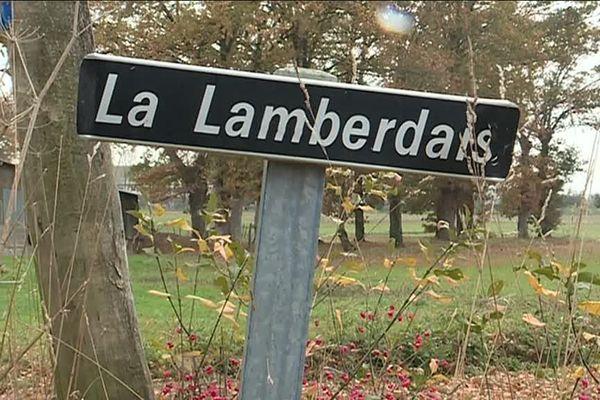 La Lamberdais, bientôt 100% en Bretagne