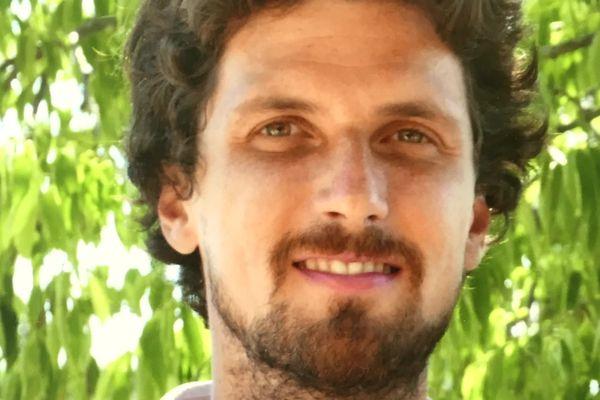 Stéphane Albertini, 39 ans, a été assassiné au Bataclan le 13 novembre 2015.