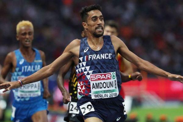 En août 2018, Morhad AMdouni, natif de Porto-Vecchio, remportait le titre de champion d'Europe du 10 000 mètres à Berlin.