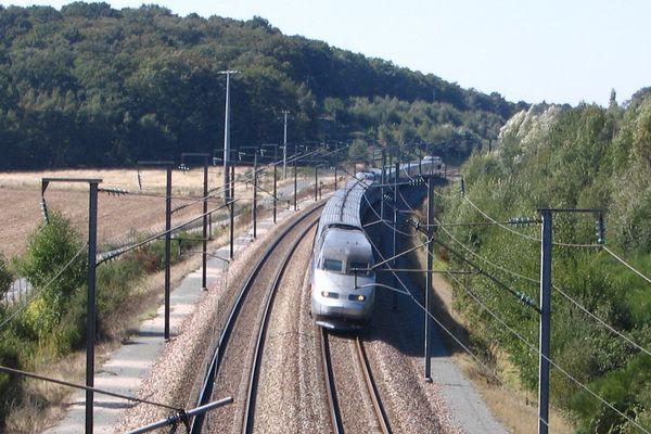 Le rapport de la Cour des comptes aura t'il un impact sur le projet de LGV Provence-Alpes-Côte-d'Azur?