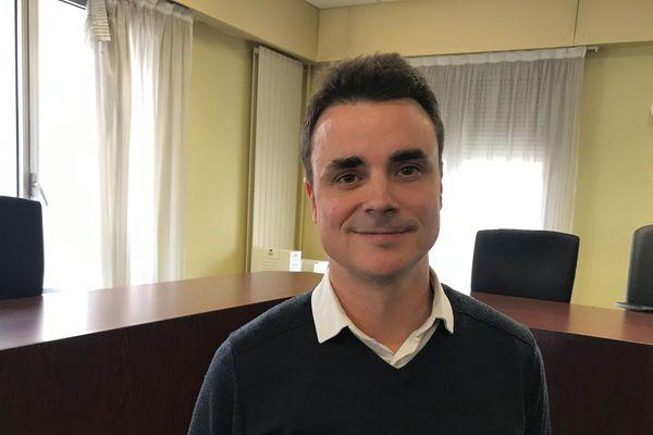 Clément Masson pourra finalement participer à la campagne.