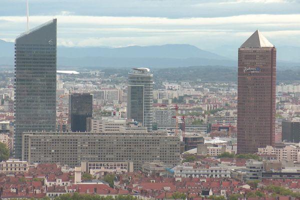 La Métropole de Lyon s'engage sur la voie de l'encadrement des loyers, qui pourrait s'appliquer dans le courant de l'année 2021.