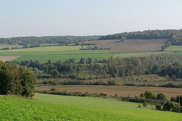 Dans l'Eure, le Vexin normand et la vallée de l'Epte bénéficieront de quelques éclaircies en ce samedi.