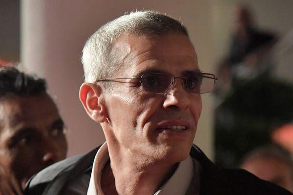 Le réalisateur niçois Abdellatif Kechiche.