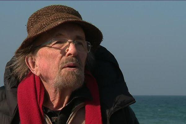 Michel Lucet dit Eusèbe, à Lion sur Mer.