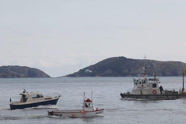 Les pêcheurs normands et bretons devraient pouvoir revenir travailler dans les eaux de Guernesey très prochainement