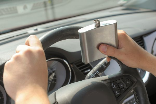 Boire OU conduire, faudra choisir