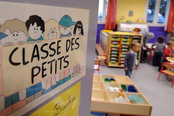 Après le confinement dû à la crise sanitaire, un retour très progressif dans les salles de classe.
