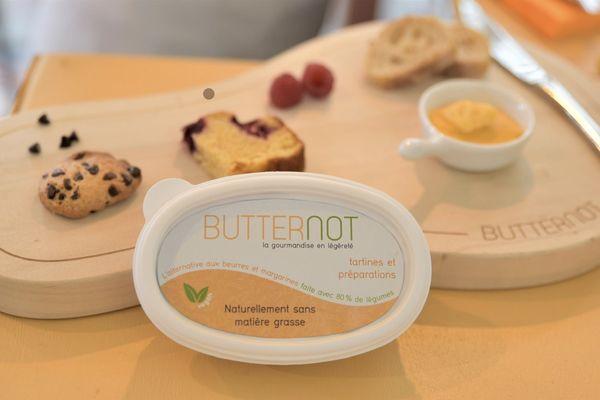Un beurre sans matière grasse