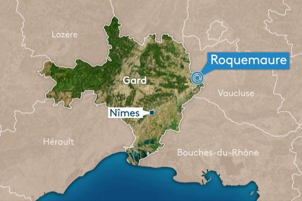 Roquemaure (Gard)