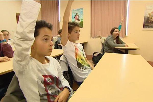 Un enfant sur dix est concerné par le harcèlement à l'école.