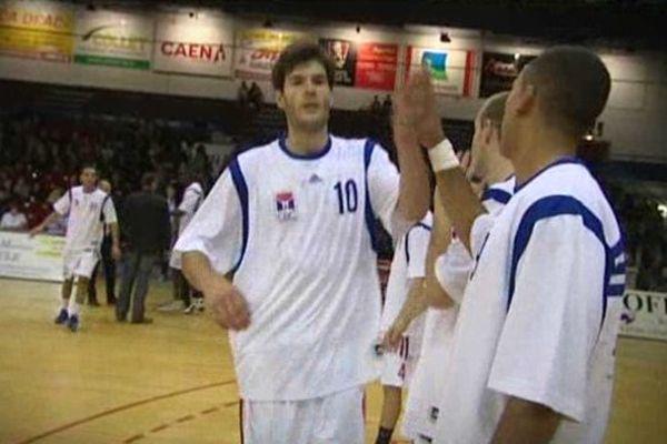 C Sports vous emmène dans les coulisses du Caen Basket Calvados