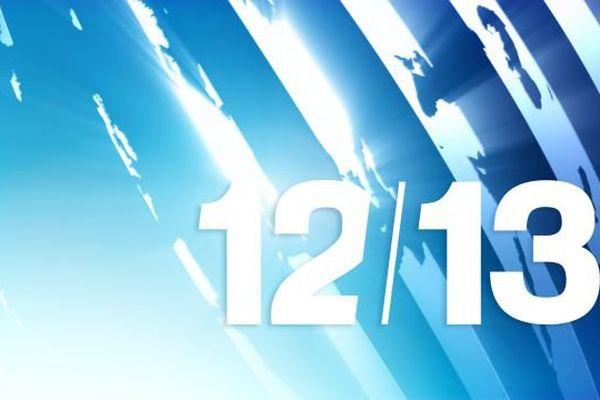 Retrouvez toute l'info de Côte-d'Or, Nièvre, Saône-et-Loire et Yonne dans votre 12/13 Bourgogne.