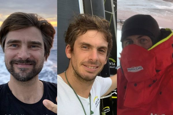 Boris Herrmann (GER/Seaexplorer-Yacht Club de Monaco), Charlie Dalin (FRA/Apivia) ou Yannick Bestaven (FRA/Maître Coq IV) : qui sera finalement le vainqueur de cette neuvième édition du Vendée Globe, la course autour du Monde en solitaire et sans escale ?