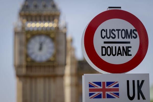 Les frontières britanniques seront opérationnelles dès le 1er janvier 2021, date de fin de la période de transition.