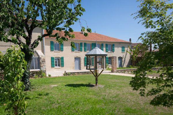 La maison Clemenceau à Mouilleron-Saint-Germain sera inauguré mercredi par Emmanuel Macron. L'ouverture au public aura lieu samedi 17 juin.