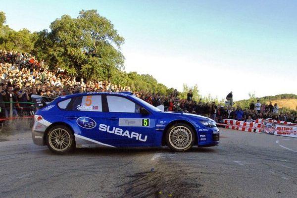 Le Tour de Corse automobile de nouveau dans le Championnat du monde des rallyes WRC