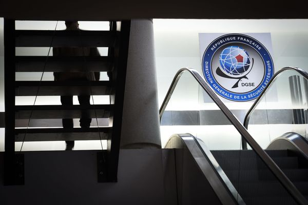 Dans les couloirs de la DGSE - Photo d'illustration