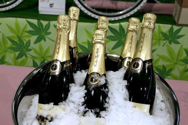 2020, une année à oublier pour les ventes de champagne