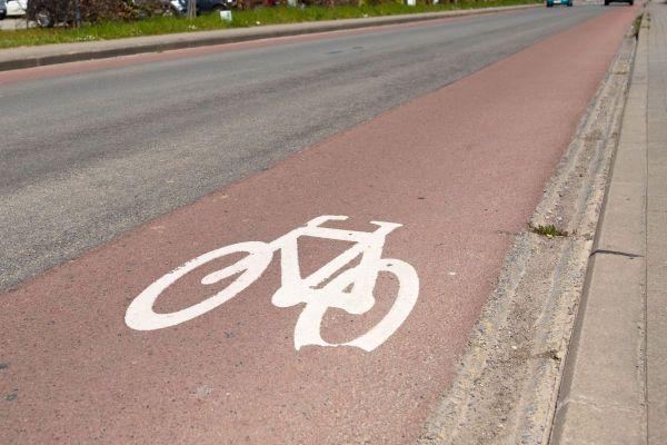 Le but du cycliste est de bien cohabiter avec les autres usagers.