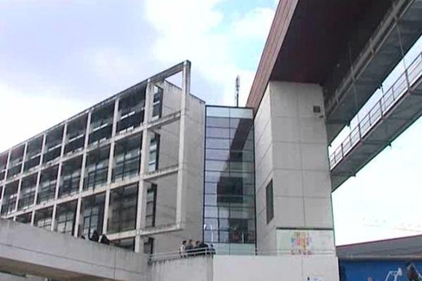 L'Université du Mirail