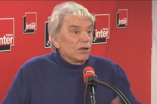 Bernard Tapie propose d'accueillir les gilets jaunes dans les rotatives du journal La Provence afin qu'ils se structurent
