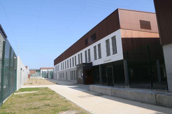 Centre de détention de Luynes 2