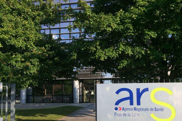 L'Agence Régionale de la Santé à Nantes