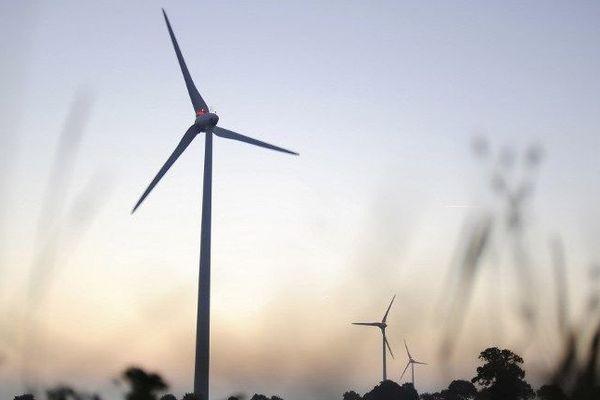 La reprise des installations d'éoliennes s'est confirmée au premier semestre 2015 en France.