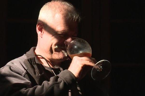 Eric Bordelet le vigneron mayennais du cidre