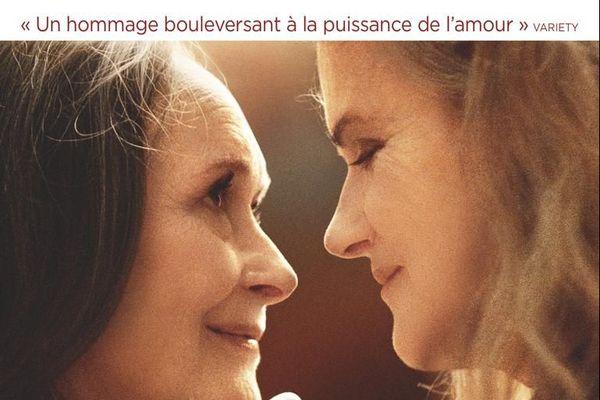 """""""Deux"""" de Filippo Meneghetti, tourné à Montpellier et Sommières représentera la France aux Oscars."""