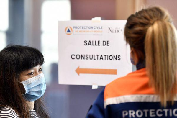 Depuis le début de l'épidémie, les 97 association de protection civile se mobilisent partout en France