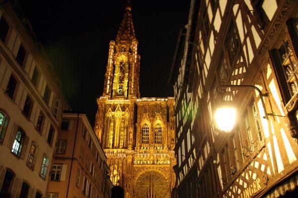 Après 22 heures et jusqu'à 6 heures, il ne sera plus possible de commander des choses à emporter ni d'acheter des boissons alcoolisées dans 6 communes de l'Eurométropole de Strasbourg