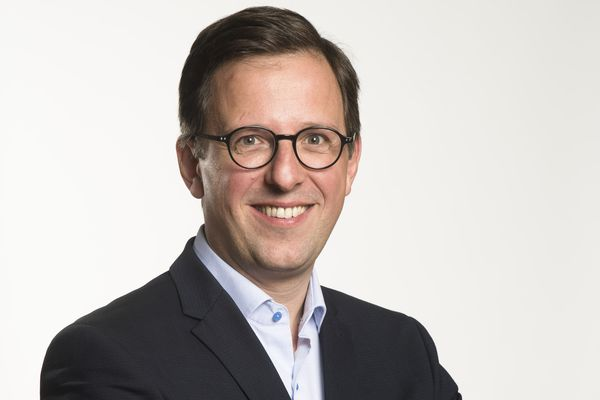 Pierre-Frédéric Billet remporte les Municipales 2020 à Dreux
