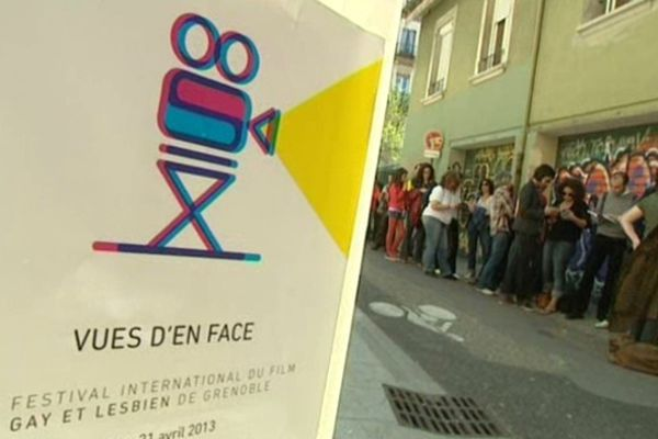 "3 Vues d'en face"", une programmation internationale"