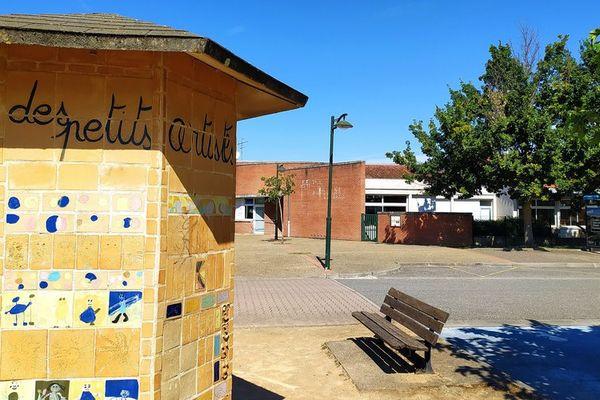 L'école des Petits Artistes est fermée une semaine pour plusieurs cas positifs de Covid.