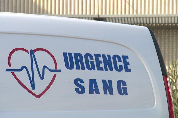 Sans un sursaut des donneurs, il pourrait manquer plus d'un millier de poches de sang par semaine en Occitanie d'ici la mi-janvier.