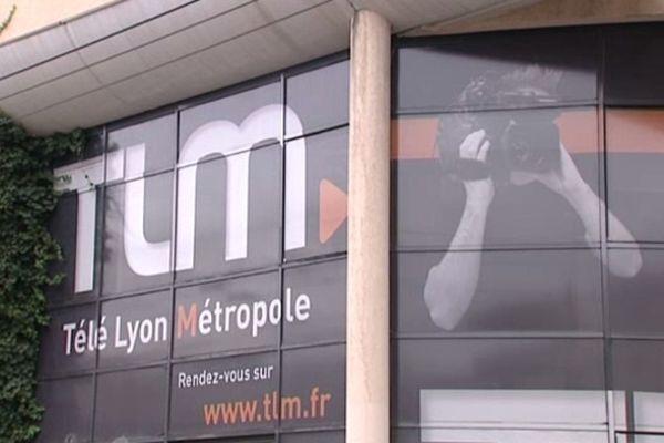 Créée en 1989, la chaîne de télévision locale lyonnaise TLM revendique 520 000 téléspectateurs.