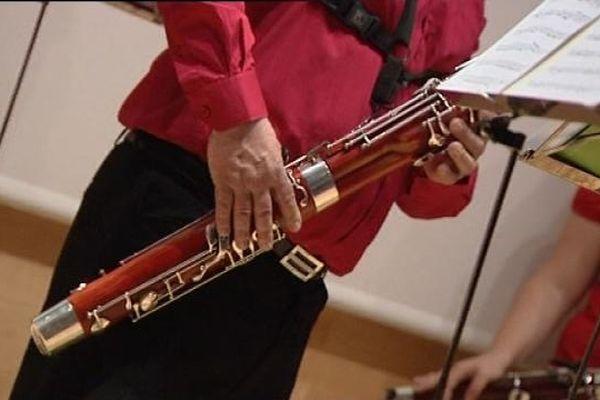 Au FIMU de Belfort, tous les styles de musique sont représentés, du classique, au jazz en passant par les musiques du monde.