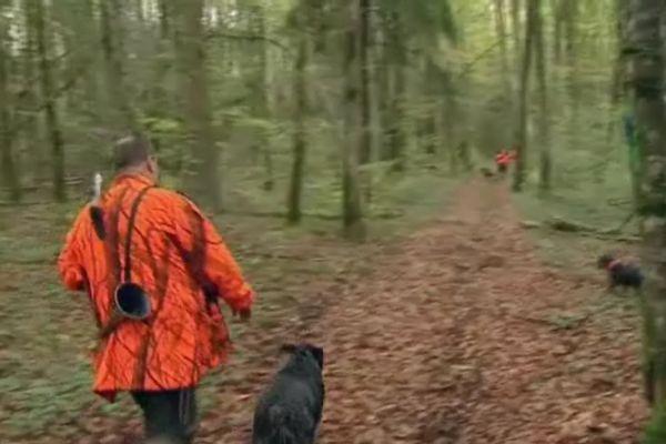 La chasse au grand gibier est la chasse la plus classique et la plus pratiquée.